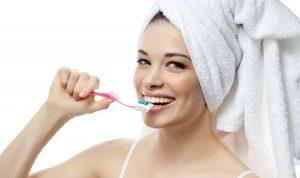 Главные ошибки по уходу за зубами